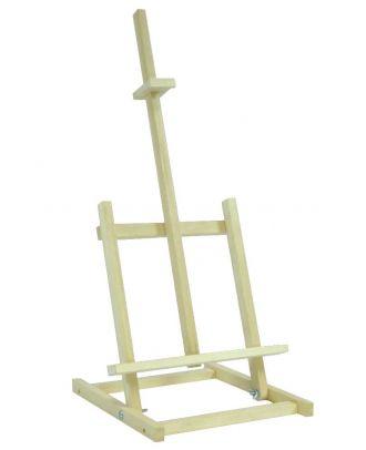 Chevalet de table en bois 3M