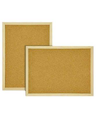 Tableau en liège 30 x 40 cm en mode vertical et horizontal