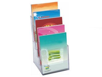 Porte brochures